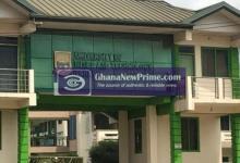 UTAG UMaT chapter joins national strike
