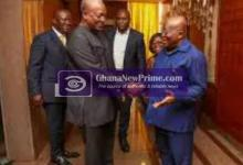 Who is the grandmother of corruption? - Owusu Bempah controversial question to Ghanaians