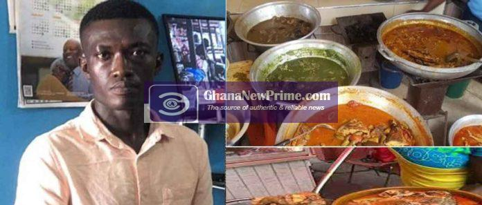 We can't eat at chop bar any more; we're afraid of eating human meat – Abesim residents