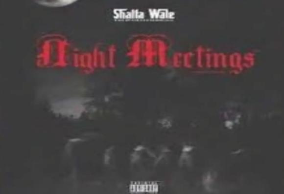 Download: Shatta Wale – Night Meetings mp3