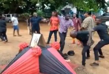 Suhum funeral riot: AG files motion to discontinue case at District Court