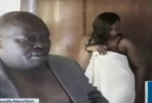Popular Pastor caught in bed with member in a hotel room [Video]