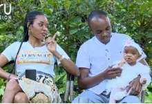 They married, got a child, only to realize they are close relatives [Video]