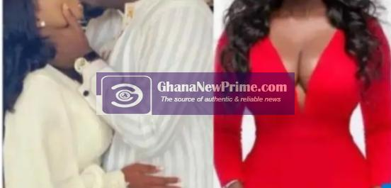 """Akua Trumu Drops Her Own """"Atopa"""" Video With A Policeman Online [Watch]"""