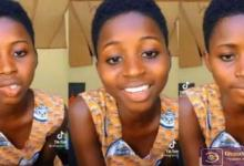 I'm still a virgin, I need a guy to chop me seriously - SHS Student