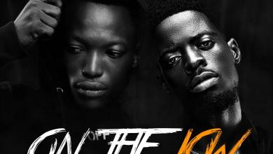 Vybrant Lyrical - On The Low Ft Znaiq [Official Video + mp3]