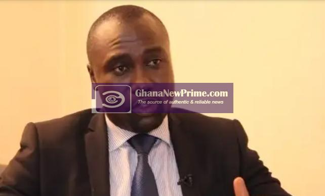 CDD's 2,400 sample size for post-election survey questionable – Gary Nimako