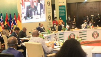 Proffer durable solutions to political crisis in Guinea – President Akufo-Addo