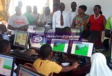 3,000 girls to be trained in ICT this year- Owusu-Ekuful
