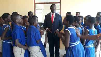 Sad News Of Death Hits Education Minister