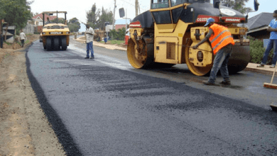 Gov't allots Eastern Corridor road project to ten different contractors for speedy completion
