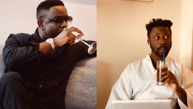 Photo of VIDEO: Sarkodie paid for his BET Awards – Asem Claims