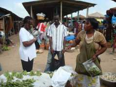 Kasoa Old and New markets to be closed down