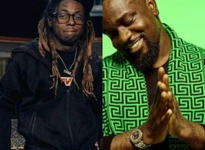Photo of EXCLUSIVE – SARKODIE TO FEATURE LIL WAYNE ON UPCOMING PROJECT | CHECK IT OUT