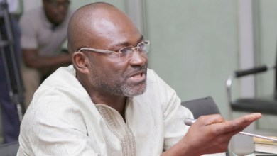 Photo of This is Why Kennedy Agyapong opened his own media house