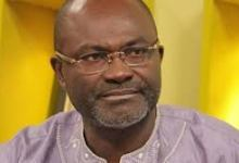 Photo of Kennedy Agyapong Sued For GH₵ 95 million