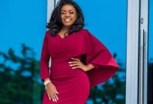 Photo of Nana Aba Anamoah speaks about her 'Pimping' Allegations