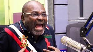 Photo of It's a waste of time to go to church – Kennedy Agyapong