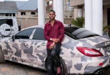 Photo of I'm ready to kiss coronavirus patients – Ibrah One