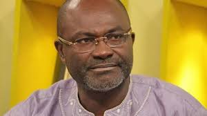 Photo of List of pastors who have gone to beg Kennedy Agyapong