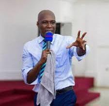 Photo of I used to be a heavy smoker – Prophet Kofi Oduro reveals