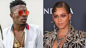 """Photo of Shatta Wale gets featured in Beyonce's """"Black is King"""" film"""