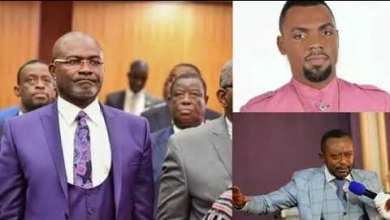 Photo of VIDEO: This is Why Ken Agyapong Did Not Attack Owusu Bempah, Obofour