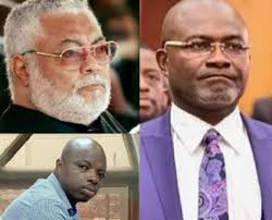 Photo of Check out Ghana's top 8 most controversial politicians at the moment