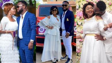 Photo of Mcbrown breaks silence For the First time on Why She Got Married