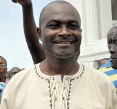 Photo of I contracted Coronavirus on my 60th birthday – Kennedy Agyapong