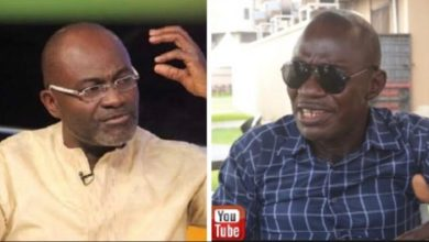 Photo of Keep unveiling fake pastors – Pastor backs Kennedy Agyapong