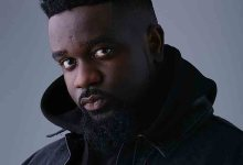 Photo of Sarkodie – CEO Flow