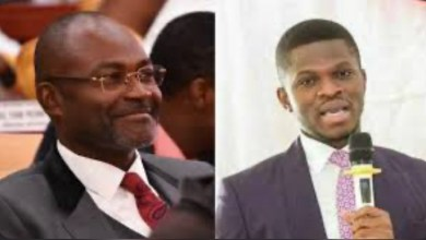 Photo of Kill Sammy Gyamfi And You Will Not Live To Witness His Burial – Kennedy Agyapong Cautioned