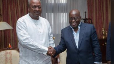 Photo of It's senseless spending GH¢22 billion to pay depositors – Mahama jabs