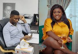 Photo of I have chopped Tracey Boakye before – A Plus Confirms