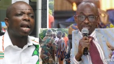 Photo of Voter Registration:Abronye calls for the arrest of Asiedu Nketia over 66 Ivorians Attempt to Register