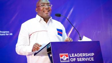 Photo of It's 'senseless' to review Free SHS – Bawumia Fumes