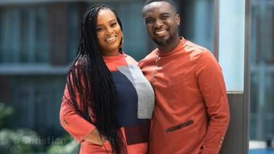 Photo of Videos from the traditional marriage of Joe Mettle and wife Selasie Dzisa surfaces