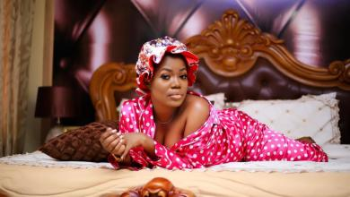 Photo of Picture: Mzbel drops another punch for her critics