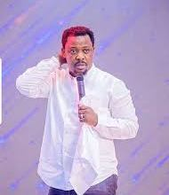 Photo of Prophesy: Prophet Nigel Gaisie discloses winner of 2020 elections