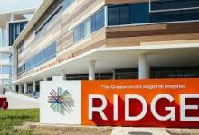 Photo of Anas Expose': Ridge Hospital suspends two staff for selling PPEs illegally