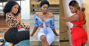 Photo of Video: Yaa Jackson subtly mocks Tracey Boakye and Mzbel in an interview