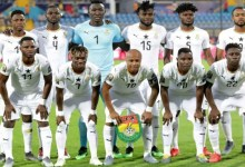 Photo of Equatorial Guinea pull out of Ghana friendly