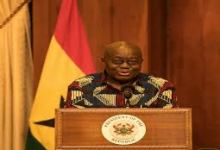 Photo of Full Text: Akufo-Addo's 17th update on Ghana's enhanced response to Covid-19 pandemic