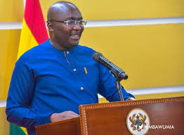 Photo of We're contesting election 2020 on records not tribalism – Bawumia tells Mahama