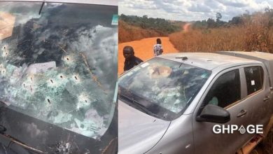 Photo of One person left dead after robbers attack a bullion van