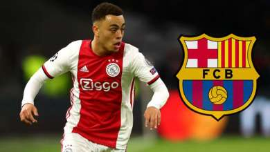 Photo of Barcelona close on €25m Dest deal but worrying finances hamper further signings