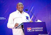Photo of Bawumia Opens Fire On NDC