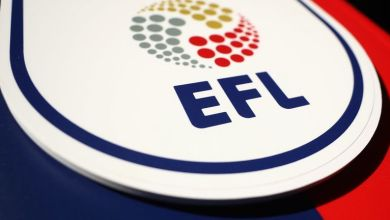 Photo of EFL clubs allowed up to 1,000 fans for pilot event matches this weekend