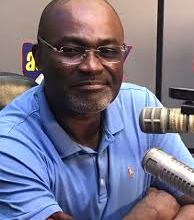 Photo of Wontumi, Abronye, Obiri Boahen Must Be Careful- Kennedy Agyapong Alerts
